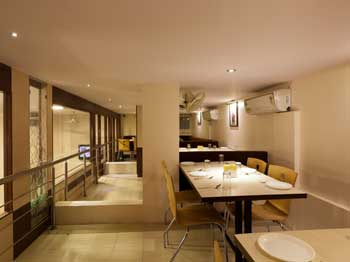Commercial Interior Designer - Architect Ashutosh Keskar