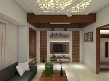 Residential Interior Designer   Architect Keskar